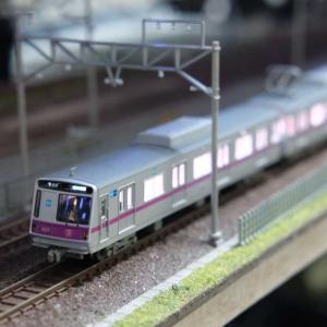 東京メトロ8000系(マイクロエース)