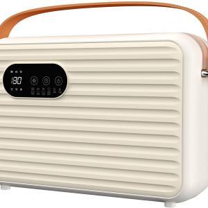 【期間限定記事】軽キャン車内の暖房に使える?可愛い布団乾燥機が今だけ超特価