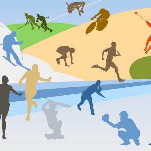 卓球混合ダブルス水谷選手・伊藤選手、金メダルおめでとう