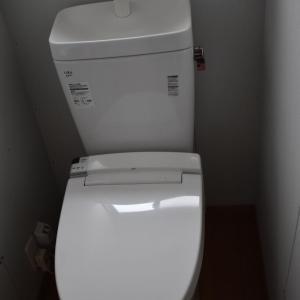老後のリフォーム(トイレ-2)
