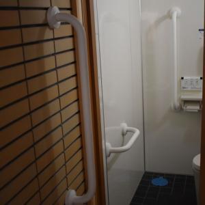 老後のリフォーム(トイレ-1)