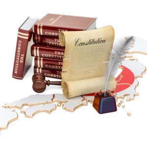 日本国憲法の成立過程を紐解く-本当にGHQに押し付けられた憲法なのか?-