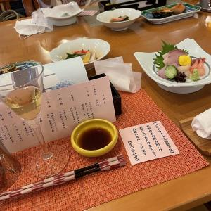 新潟県弥彦温泉 食事がおいしい「四季の宿みのや」宿泊記