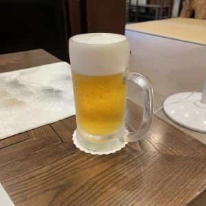 旅の失敗談 ビール買って行けばよかった