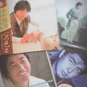 """(81)中村雅俊さん主演のドラマ""""結婚の理想と現実""""、主題歌がZARDのデビュー曲でした"""