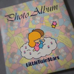 (117)古いアルバムの中に〜〜鳥さんとの生活のスタートは、セキセイインコでした