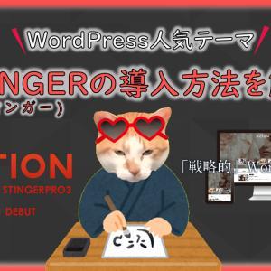 【画像23枚】AFFINGER6のインストール方法を解説!【レビュー有】