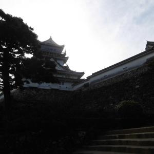 高知城、龍河洞、桂浜