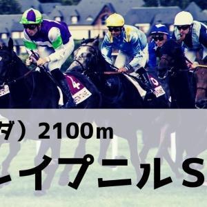 スレイプニルS予想 2021年6月19日(土) 東京11R