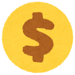 【投資】やっと買えた米ドル