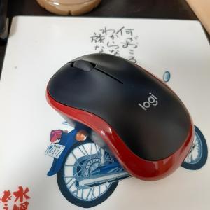 【激安ワイヤレスマウス】logicool M185 3年間無償保証ってマジ!?