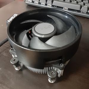 【CPUクーラー交換】Thermaltake Contac9 純正CPUクーラー交換で性能UP!レビュー