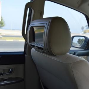 車にテレビを設置しなかった理由