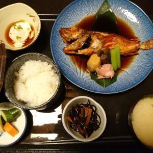 『お食事処 かつ巳』