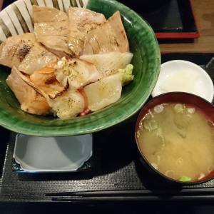 千葉市 【マグロ丼 もてなしや】味良し!接客良し!また行きたいお店です。