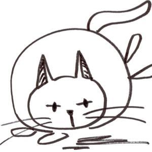定年後の準備:死ぬということを教えてくれた 猫の思い出
