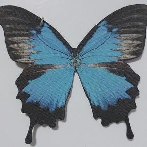 蝶々モチーフが大好き