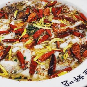 外食コンサル不要?今中国で一番人気の「酸菜魚」専門店「太二」にすべての答えがあった