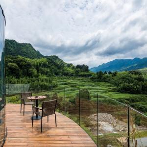 中国でグランピングリゾート施設が続々オープン