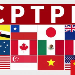 CPTPP加盟申請を進める中国の考え