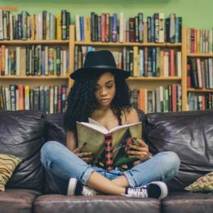読書が頭に入らない3つの理由?私の年間200冊読む8つの秘訣とは