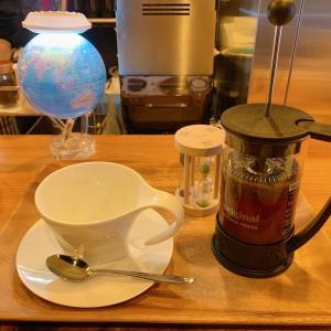 ハワイカウコーヒー:日本でここだけ!至宝級ピーベリーが飲める店