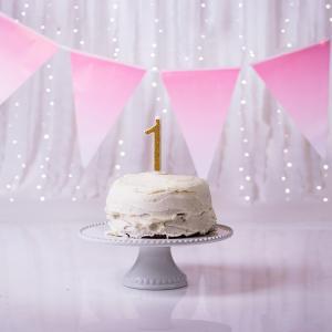 子供の1歳の誕生日は何する?我が家のお祝いはこうでした。