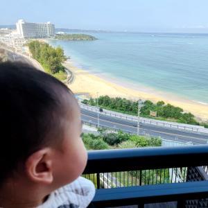 赤ちゃんと行く沖縄旅行【3泊4日旅行記】