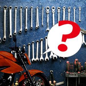 「バイク修理に出したら全然返ってこない」理由&長引く期間のナゾ