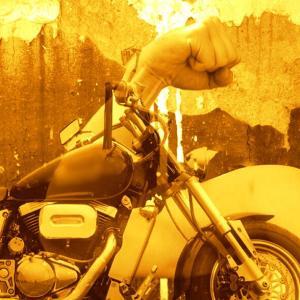 【万能×多機能】バイクのための体幹&筋トレ腹筋ローラーレポ
