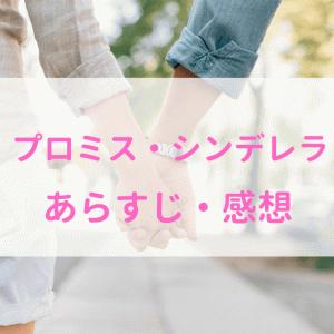 2021年ドラマ原作『プロミス・シンデレラ』あらすじネタバレ