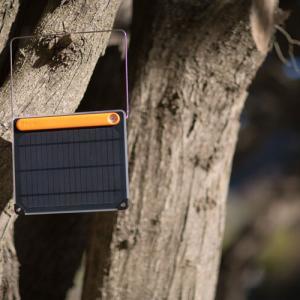 『ソーラーパネル内臓のキャンプ用ライト』オススメをまとめてみました。