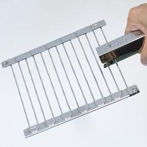 【コニファーコーン】めっちゃコンパクトな網焼きができる道具『ローストマスター』についてまとめてみた