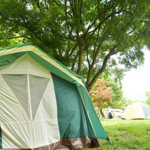 【おすすめ!】大型テント『メリットデメリット』についてまとめです