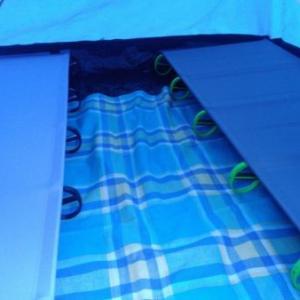 冬はもう必須級『冬キャンプの人気コット』についてまとめてみた