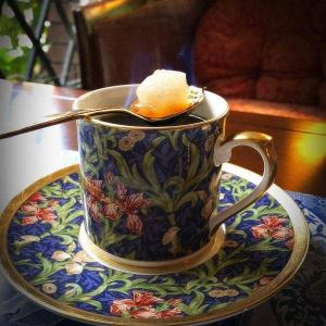 寒い時期に温まるお酒入りコーヒー『カフェ・ロワイヤル』についてまとめてみた