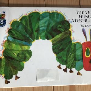 5歳・9歳 我が家お気に入り おすすめの英語絵本 ~英語初心者・幼児向き~