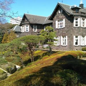 hitomi 「歴史の舞台を旅する」より「長崎の洋館」&「深堀鍋島家」