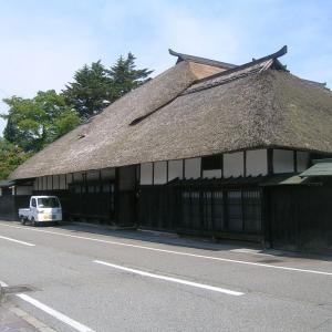 武石 一民さんが 「城と城下町」より「雪の大内宿」&「城下町大多喜」をアップしました。