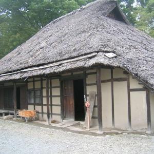 Yuko Saisyo 「旧集成館反射炉跡」&「二つ家住宅」