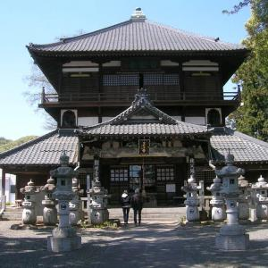 曹源寺栄螺(さざえ)堂