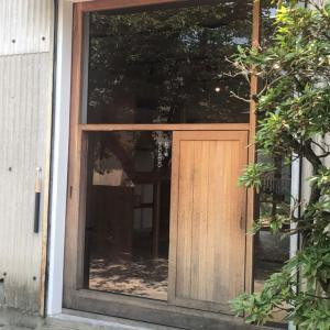 杉工場ショールームに行ってきました。