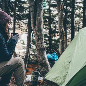 子育て世代の母がソロキャンプに行く効能