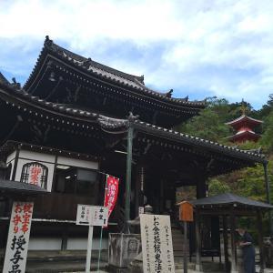 【ぼけ封じ・頭の観音さま】今熊野観音寺の参拝ポイント【西国三十三ヶ所観音霊場十五番】