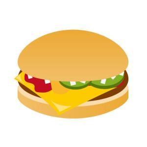 バーガーを包むラップの音を聞いて、次に何が来るか判断。ランナーの美学