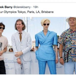 2032年オリンピックはブリスベン!!