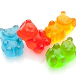 最悪な日には家に帰ってアマゾンのGummy Bearsのレビューを読むべし!