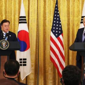 #韓国記事翻訳 『韓国が米国を選択したというのは誤解だ、韓国は一つの中国を支持している!』