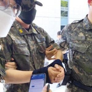 #韓国記事翻訳 『韓国軍の女性への性暴行1日2件以上。同性兵士や民間人への性暴行も急増』