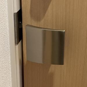 ミサワホームの室内ドアは結構イケてる